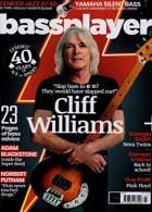 Bass Player Uk Magazine Issue NO 403