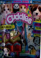 Cuddles  Magazine Issue NO 66