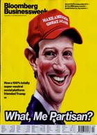 Bloomberg Businessweek Magazine Issue 21/09/2020