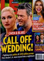 Us Weekly Magazine Issue 28/09/2020