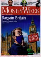 Money Week Magazine Issue NO 1022