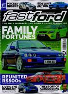 Fast Ford Magazine Issue DEC 20