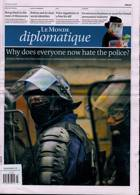 Le Monde Diplomatique English Magazine Issue NO 2007
