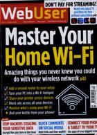 Webuser Magazine Issue NO 513