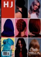 Hairdressers Journal Magazine Issue NOV 20