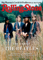Rolling Stone Magazine Issue SEP 20