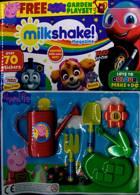 Milkshake Magazine Issue NO 9