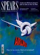 Spears Magazine Issue NO 77