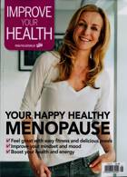 Improve Your Health Magazine Issue NO 1