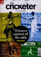 Cricketer Magazine Issue NOV 20