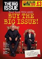 The Big Issue Magazine Issue NO 1431