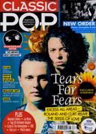 Classic Pop Magazine Issue NOV-DEC