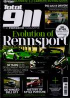 Total 911 Magazine Issue NO 198