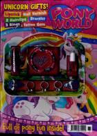 Pony World Magazine Issue NO 61