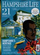 Hampshire Life Magazine Issue OCT 20