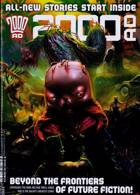 2000 Ad Wkly Magazine Issue NO 2200