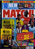 Match Magazine Issue 20/10/2020