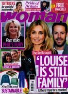 Woman Magazine Issue 02/11/2020