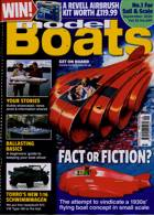 Model Boats Magazine Issue SEP 20