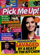 Pick Me Up Special Series Magazine Issue DEC 20