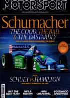 Motor Sport Magazine Issue DEC 20
