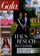 Gala (German) Magazine Issue NO 39