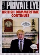 Private Eye  Magazine Issue NO 1533
