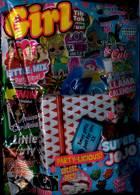 Girl Magazine Issue NO 277