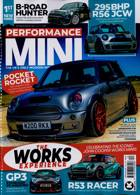 Performance Mini Magazine Issue DEC-JAN