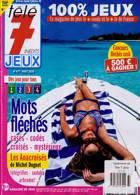 Tele 7 Jeux Magazine Issue 77