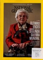 National Geographic Spanish Magazine Issue 06