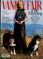Vanity Fair Magazine Issue OCT 20
