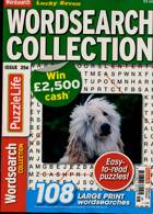 Lucky Seven Wordsearch Magazine Issue NO 256