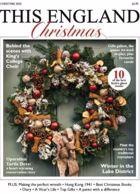 This England Magazine Issue XMAS SPL