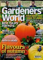 Bbc Gardeners World Magazine Issue OCT 20