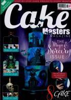 Cake Masters Magazine Issue OCT 20