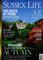 Sussex Life - County West Magazine Issue OCT 20