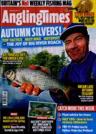 Angling Times Magazine Issue 22/09/2020