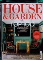 House & Garden Magazine Issue NOV 20