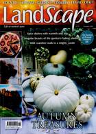 Landscape Magazine Issue NOV 20