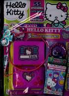 Hello Kitty Magazine Issue NO 129
