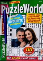 Puzzle World Magazine Issue NO 91