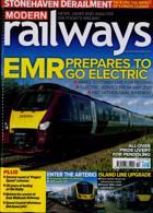 Modern Railways Magazine Issue OCT 20