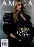 Amica Italian Magazine Issue NO 8