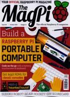 Magpi Magazine Issue OCT 20