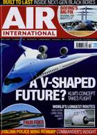 Air International Magazine Issue OCT 20