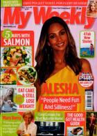 My Weekly Magazine Issue 26/09/2020