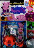 Fun To Learn Peppa Pig Magazine Issue NO 318