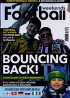 Football Weekends Magazine Issue OCT 20