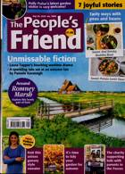 Peoples Friend Magazine Issue 26/09/2020